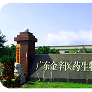 广东金辛医药生物科技有限公司